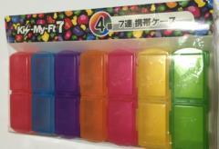 【新古品】  Kis-My-Ft2・【薬ケース】・・セブンイレブン 一番くじ