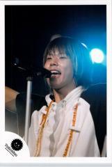 NEWS ・・【公式写真】・・ 増田貴久 ☆・・ nmc  45   ◇ ジャニーズ公式グッズ ◇
