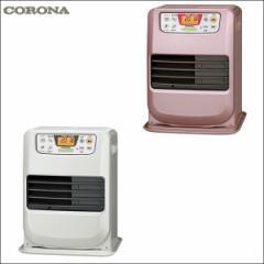 送料無料★CORONA コロナ 石油ファンヒーター ミニシリーズ FH-M2516Y-R/FH-M2516Y-W■暖房 7畳 石油ストーブ ストーブ