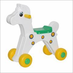 POLESIE(ポリシエ) 乗用馬 55965■子供用おもちゃ 乗用玩具 乗用馬 玩具 誕生日プレゼント クリスマスプレゼント