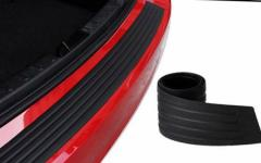ボルボ xc60 s60 s60l v60 v40 リアバンパー ガード カバー 送料無料