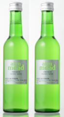 誕生日 プレゼント 国産 ワイン ハニーワイン 蜂蜜酒  会津ミード AIZU MEAD 300ml  2本セット