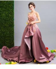 お呼ばれドレス 二次会 ドレス ウェディングドレス  二次会ドレス 花嫁 パーティドレスパーティードレス 結婚式 ドレス 披露宴