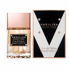 【送料無料】ヴァシリーサ ヌードワン オードパルファム40ml Vasilisa
