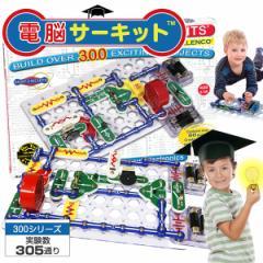【知育玩具】 電子ブロック 【電脳サーキット 300】 電子玩具 電子回路 おもちゃ 電子ブロック 実験 EX-150 snapcircuits