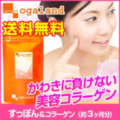 ■即納■お徳用すっぽん&コラーゲン(約3ヶ月分)送料無料 サプリ サプリメント 健康食品 コラーゲン アミノ酸