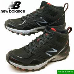 [送料無料]ニューバランス New Balance MO790 HK3 トレッキング ウォーキング 黒 0790 メンズ