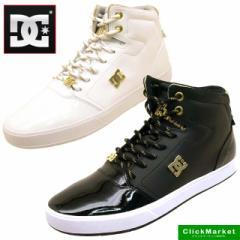 ディーシー DC Shoes CRISIS HIGH SN 166004 クライシスハイ BG3 WWD メンズ
