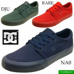 ディーシーシューズ DC Shoes TRASE TX 172023 DJU NA0 RARE トレイス テキスタイル メンズ