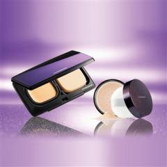 COVERMARK(カバーマーク) フローレスフィット(リフィル) ポイント5%付与 限定化粧直し用携帯シアーパウダー付