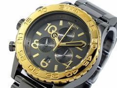 ニクソン NIXON 42-20 クロノ CHRONO クロノグラフ 腕時計 A037-1228 A0371228