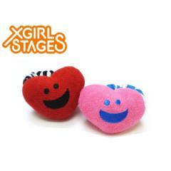 X-girl Stages エックスガール ステージス ベビー 子供服 17夏 ガラガラ   xg-9272512