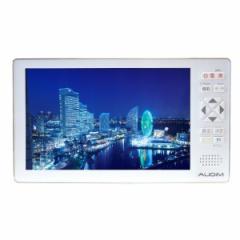 カイホウ 液晶フルセグTVラジオ 5インチ KH-TVR500