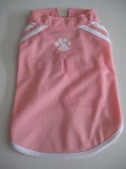 Dog WEAR スポーティウェア ピンク Mサイズ★♪