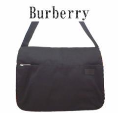 新品同様 Burberry バーバリー ブルーレーベル ショルダーバッグ【中古】【虹商店】