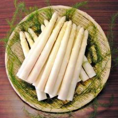 ◆新生活/日常品◆会津産 生鮮ホワイトアスパラガス(L)1kg箱/野菜/食品/送料無料(sskwhi-asupra-2)