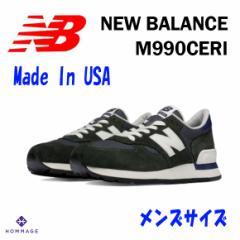 New Balance ニューバランス M990 CERI メンズ スニーカー 靴 Mens用