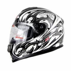 パージョン  バイクヘルメット フルフェイス 男女共用 ヘルメット  春 秋 冬 おしゃれ PSC付き 送料無料  YS-819