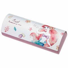 ◆クロス付き メガネケース【ディズニープリンセス アリエル】Disney 094031