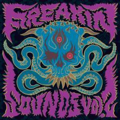 FREAKIN SOUNDS Vol.2(8/11発売) -FREAKIN SOUNDS-