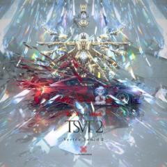 TOHO SPEED -Vertex Tuned 2- -LiLAc Records-