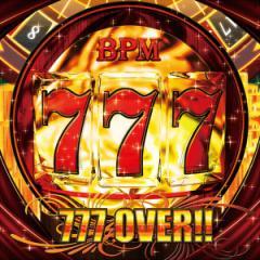 777 OVER!!(8/11発売) -Psycho Filth Records-