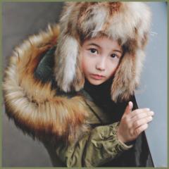 子供服 キッズ 子供 女の子 男の子 コート コングコート ジャケット アウトドア カジュアル アウター 防寒 保温 kd1427