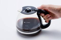ラッセルホブス 5カップコーヒーメーカー 7610JP用 ガラスカラフェ