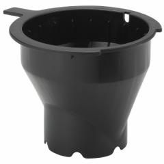 コレス 5カップコーヒーメーカー C301WH用 ゴールドフィルターホルダー