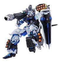 新品☆2016年12月31日発売予定!METAL BUILD 機動戦士ガンダムSEED ASTRAY ガンダムアストレイ ブルーフレーム(フル・ウェポン装備)