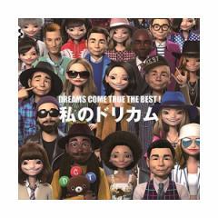 1803 新品送料無料 DREAMS COME TRUE THE BEST!私のドリカム CD ベスト 吉田美和/ドリカム ドリームズカムトゥルー ユニバ