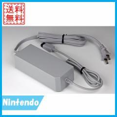 【中古】Wii ACアダプタ 電源コード ケーブル 中古 送料無料