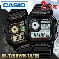 【メール便選択で送料無料】海外CASIO 海外カシオ 腕時計 メンズ スポーツウオッチ