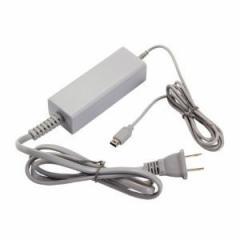 【即日出荷】任天堂 Wii U GamePad ACアダプター 純正品 400170【ネコポス不可】