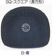 ROC-N-SOC/MSSOSQ-マニュアルスピンドル ドラムシート(シート部のみ)【ロックンソック】