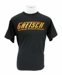 GRETSCH/T-shirt That Great Gretsch Sound Tシャツ【グレッチ】