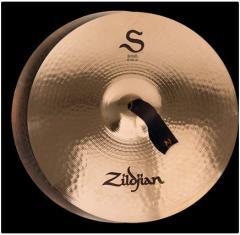 """Zildjian/S series Band Sシリーズ バンドシンバル18""""【ジルジャン シンバル】"""