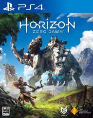 ★発売日前日出荷【3月2日発売】PS4 Horizon Zero Dawn ホライゾン ゼロ ドーン 初回限定版