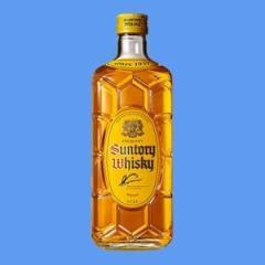 サントリー ウイスキー 角瓶40°700ml