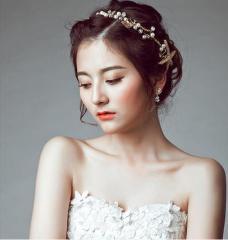 ティアラ クラウン  結婚式 髪飾り花嫁 パーティー 披露宴 二次会 ウェディング ヘッドドレス アクセサリー ダイヤモンド 09