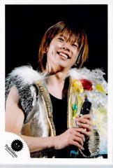 NEWS ・・【公式写真】・・ 増田貴久 ☆・・ nmc  43   ◇ ジャニーズ公式グッズ ◇
