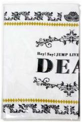 【新品】 Hey! Say! JUMP・【タオル】・・ 2016 LIVE TOUR DEAR・・最新コンサート会場販売