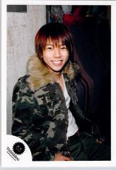 NEWS ・・【公式写真】・・ 増田貴久 ☆・・ nmc  23 ◇ ジャニーズ公式グッズ ◇