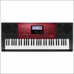 送料無料★CASIO カシオ ハイグレードキーボード CTK-6250■キーボード タッチレスポンス シンセサイザー 61鍵盤