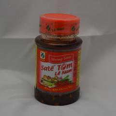 ベトナム ラー油 エビ味 Sate Tom Le Nam