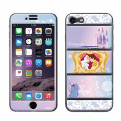 iPhone8 iPhone7 兼用 Gizmobies(ギズモビーズ)xDisney(ディズニー) 「Dreamy fantasy」 シンデレラ プリンセス