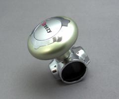 楽に運転♪パワーハンドル回転補助具  シャンパンゴールド(J8003) /