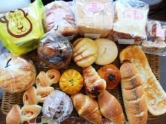 おすすめ・おまかせセット パン・食パン・菓子パン・調理パン・詰め合わせ・焼き菓子