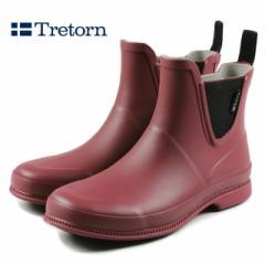 SALE Tretorn トレトン Eva Classic バーガンディ RWR3192-BUR(473192-90)