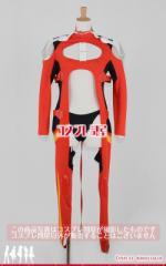 【コスプレ問屋】クロスアンジュ 天使と竜の輪舞★ヒルダ パイロットスーツ☆コスプレ衣装